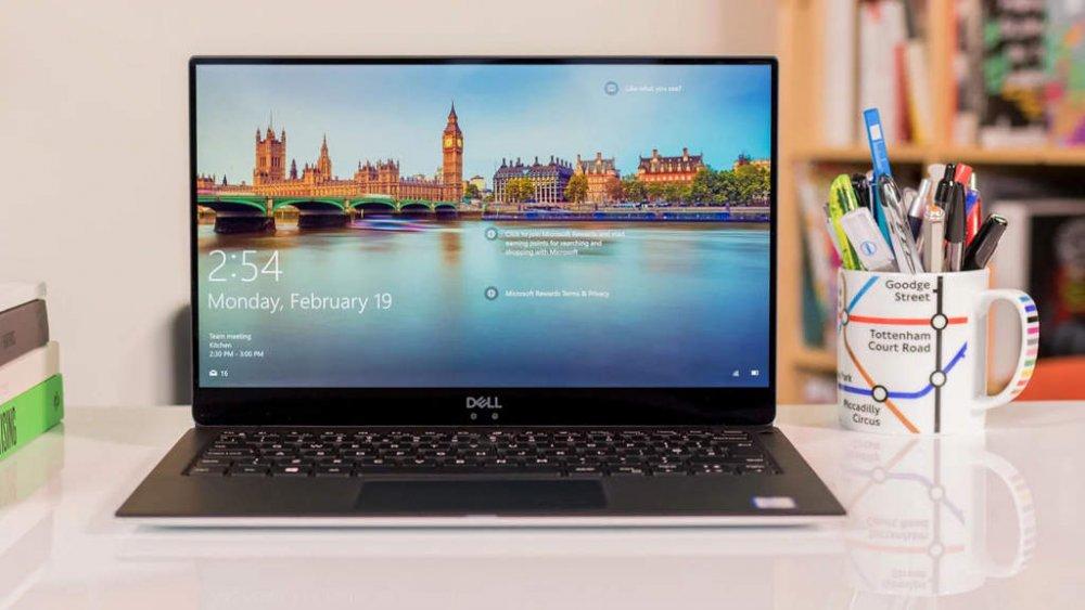 5 laptop tốt nhất 2020 - Đáng mua nhất 2020