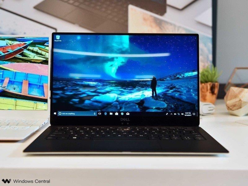 Các dòng laptop dell bền, chống va đập