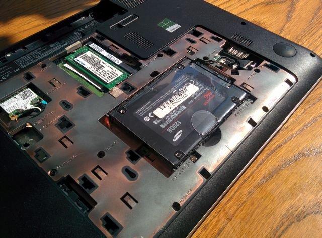 Có nên nâng cấp laptop? Những lưu ý cần ghi nhớ
