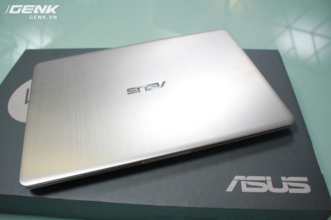 Đánh giá ASUS Vivobook S14 S410UA đẹp nhẹ nhàng