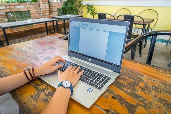 Đánh giá HP Probook 450 G6 laptop dành cho doanh nhân