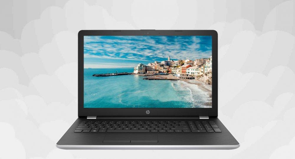 Đánh giá laptop HP 15-bs587TX cấu hình tốt