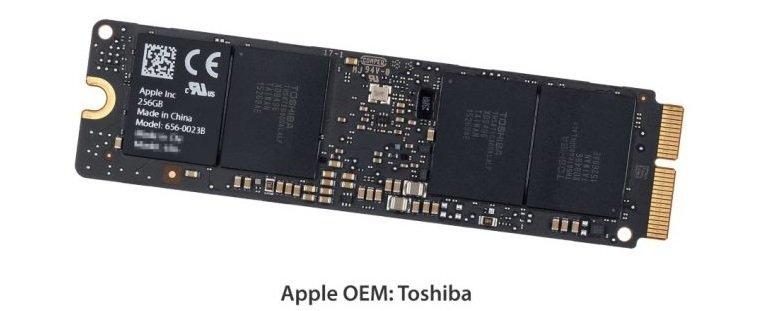 Đánh giá Macbook Air 2017 tổng quan