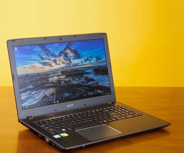 Laptop acer của nước nào? Top 5 laptop chất lượng