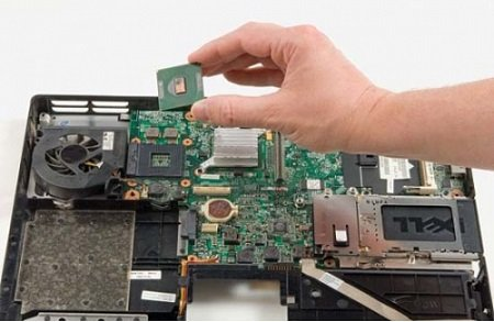 Nâng cấp cpu laptop có nên hay không?