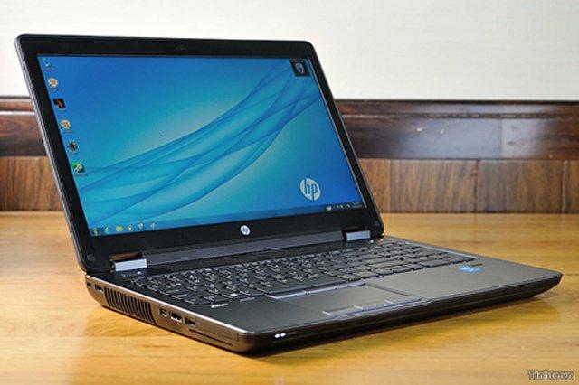 So sánh Dell Precision M4800 với Zbook 15 G2 các phương diện