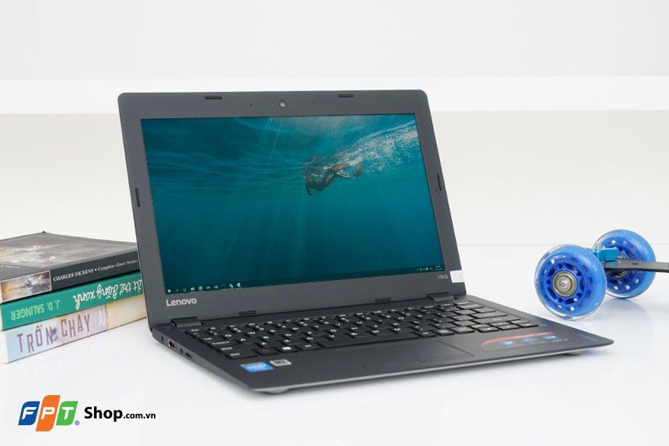 Đánh giá laptop lenovo ideapad 100 giá rẻ nhiều tiện ích cho sinh viên