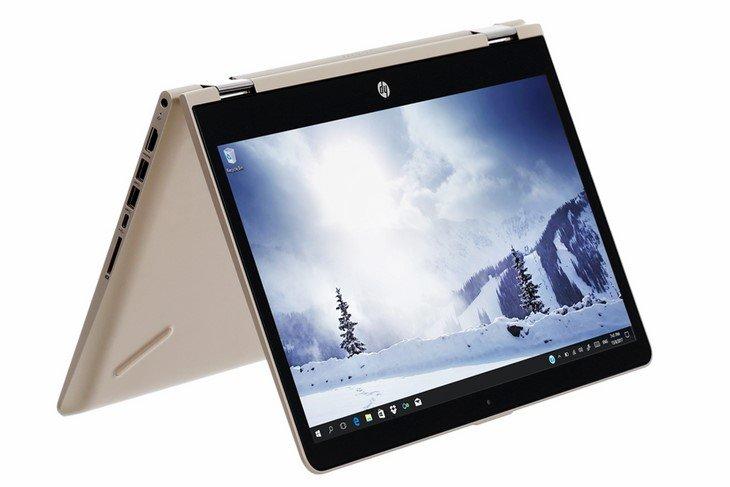 Top 5 laptop có màn hình cảm ứng giá rẻ hiện nay