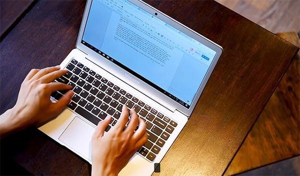 Những Ý Tưởng Laptop Thay Thế MacBook, Giá Rẻ Bằng 1/4
