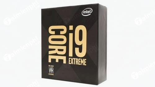 Tìm hiểu vi xử lý Core I9: Dòng CPU khủng của Intel