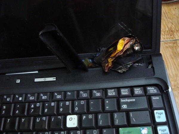Cell Pin Laptop Là Gì? Những Kiến Thức Cell Pin Cần Nắm