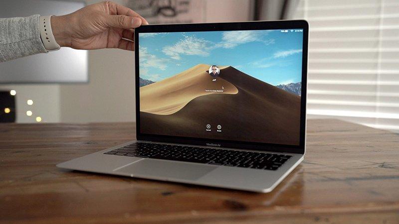 MacBook Air 2018: Vẫn Là Kẻ Hủy Diệt Trong Tầm Giá