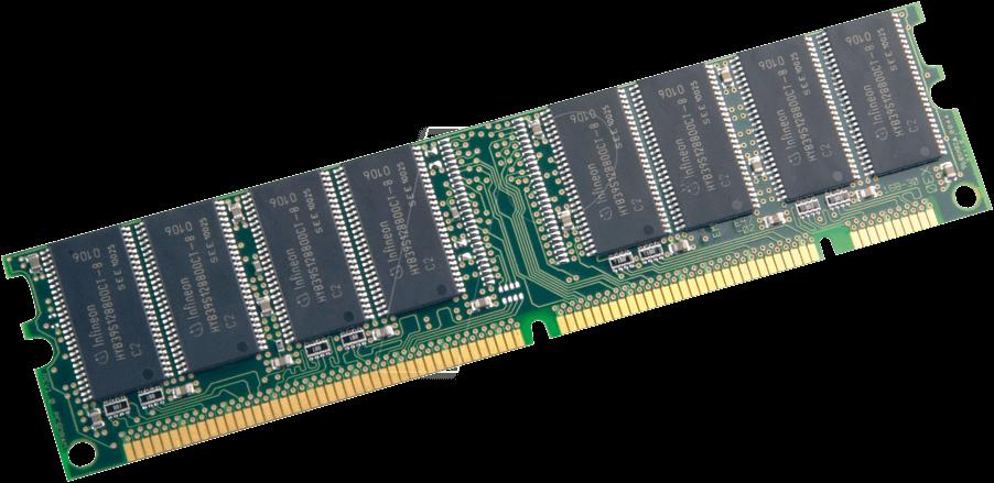 RAM Và Vai Trò Của RAM Đối Với Máy Tính