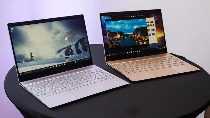 Top 5 Laptop Có Thiết Kế Đẹp Hết Phần Thiên Hạ