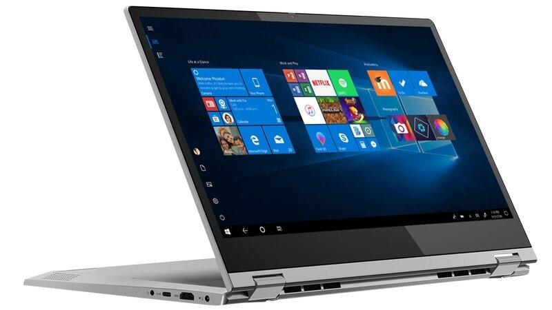 15 triệu mua laptop mỏng nhẹ mà lại ngon?