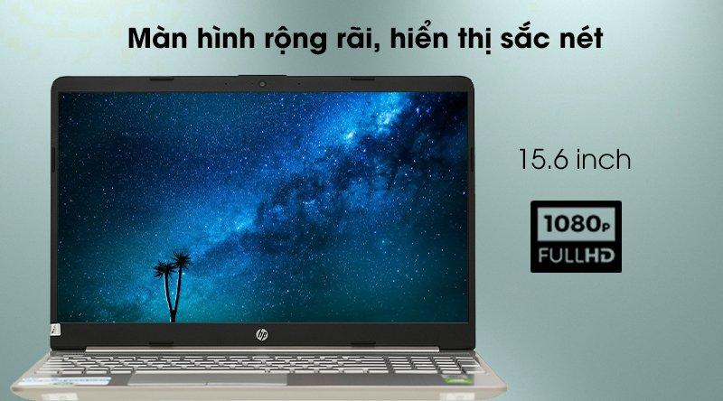 Laptop HP 15s du1077TX i7 (1R8E3PA) có nên mua?