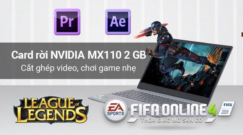Laptop lenovo IdeaPad S145 liệu có ngon?