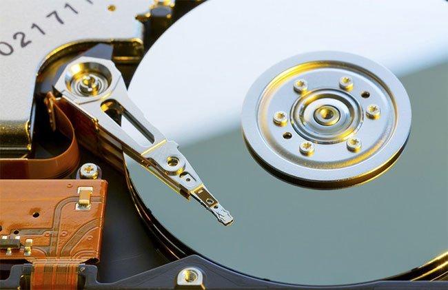 ổ cứng máy tính