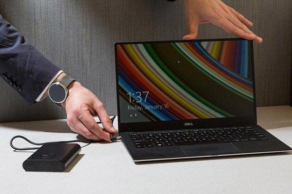 Đặt laptop ở vị trí hợp lý