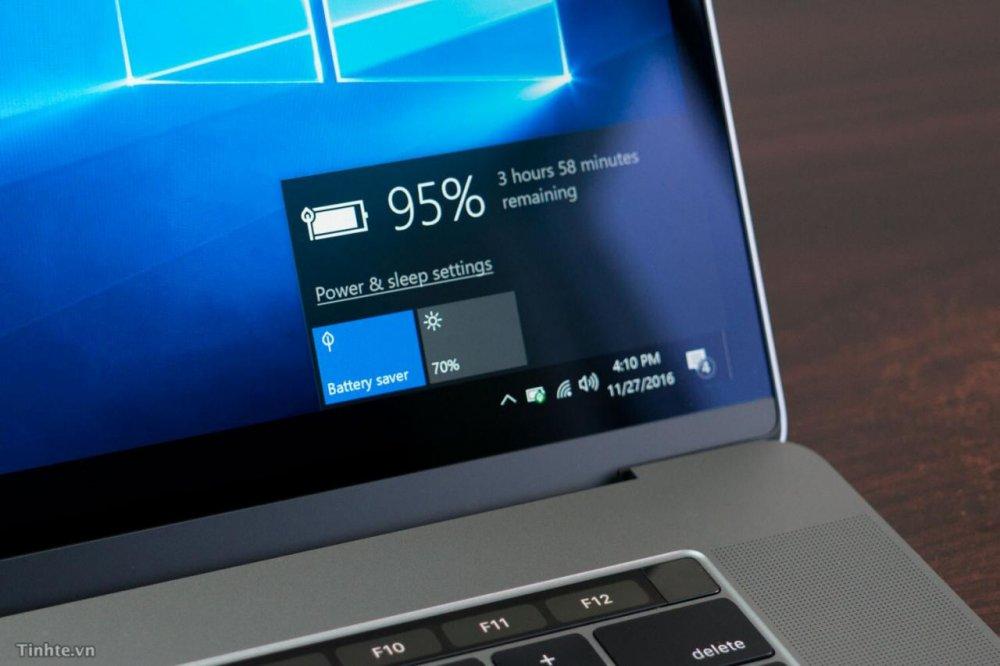 Laptop và câu chuyện có cần sạc 3 lần 8 tiếng?