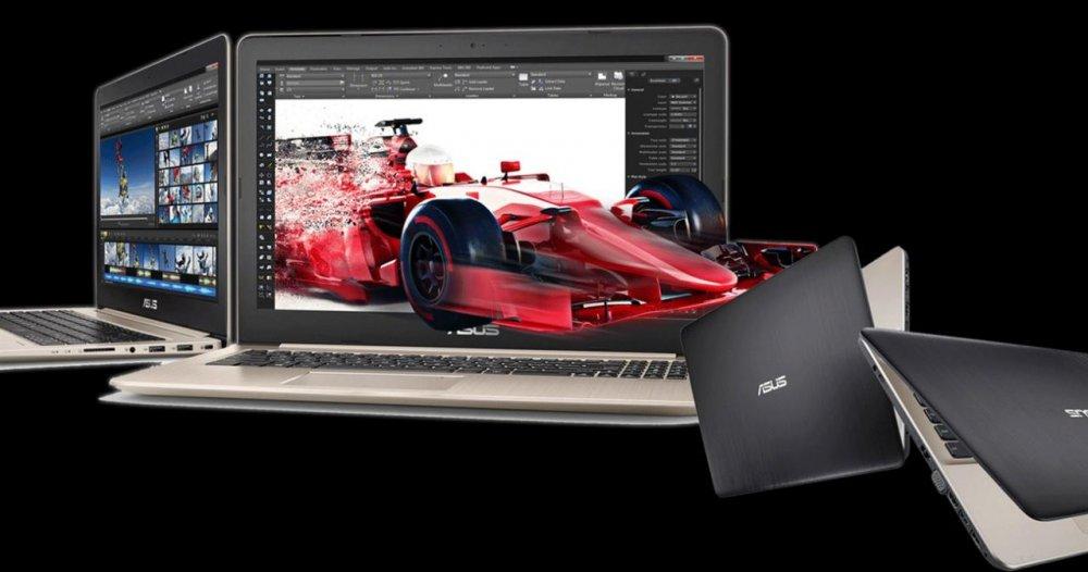 Laptop tiện lợi để chơi game cấu hình cao