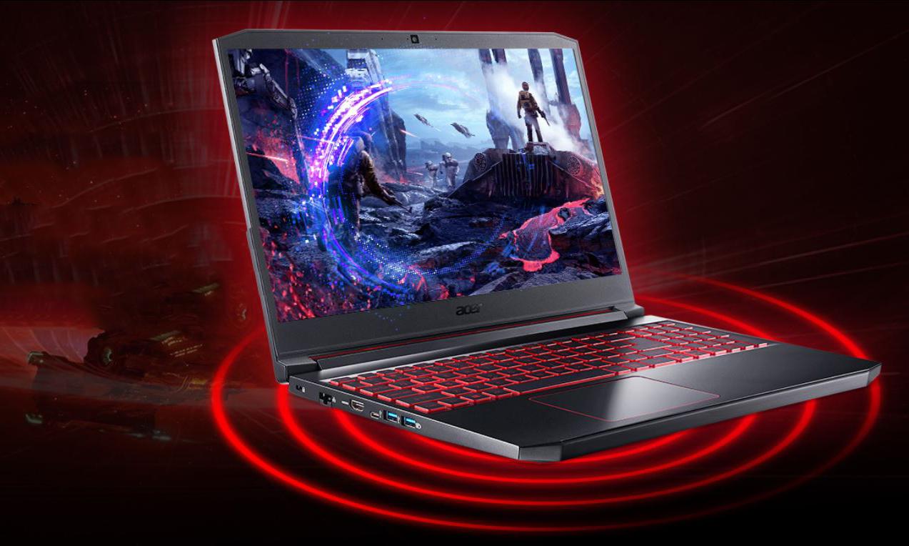 1 2 - 10 laptop gaming chiến khỏe, giá tốt đáng mua nhất năm 2020 - Ben Computer
