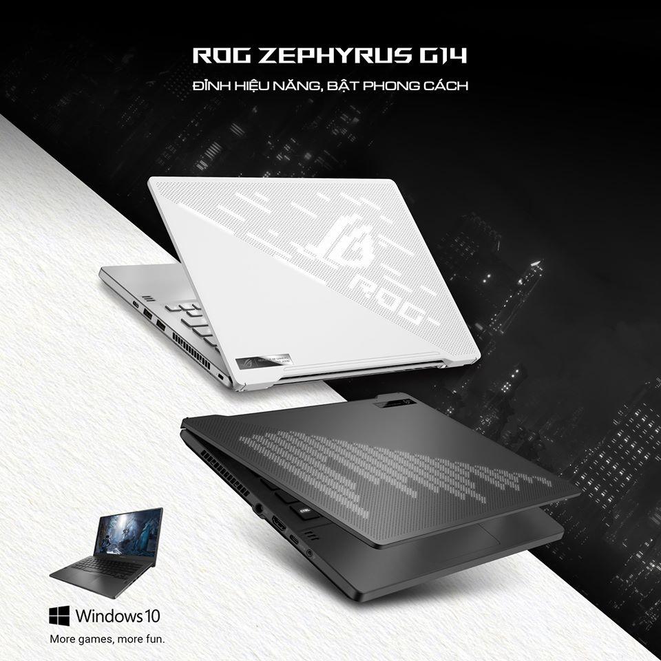 12 - 10 laptop gaming chiến khỏe, giá tốt đáng mua nhất năm 2020 - Ben Computer