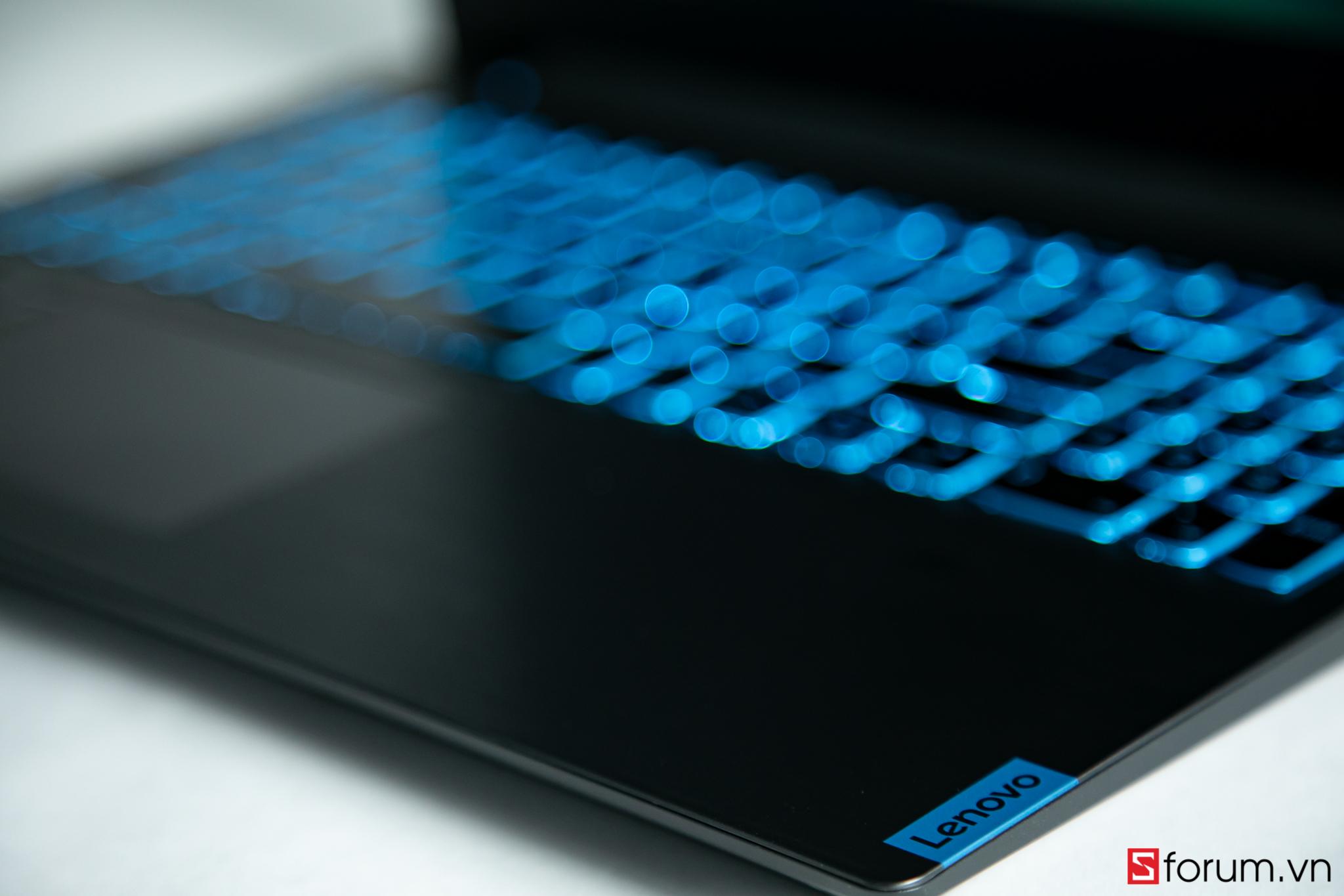 Sforum - Trang thông tin công nghệ mới nhất Lenovo-L340-5 Trên tay và trải nghiệm nhanh Lenovo L340-15IRH: laptop gaming hiệu năng cao, giá tầm trung