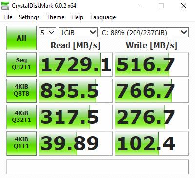 Đánh giá ASUS TUF FX505: Laptop sinh ra để giành cho game thủ? - Hình 3